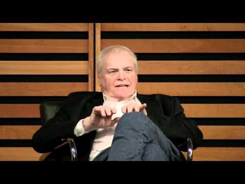 ▶ Star Talks: Brian Dennehy, Part 1 | Sept. 27, 2011| Appel Salon - YouTube