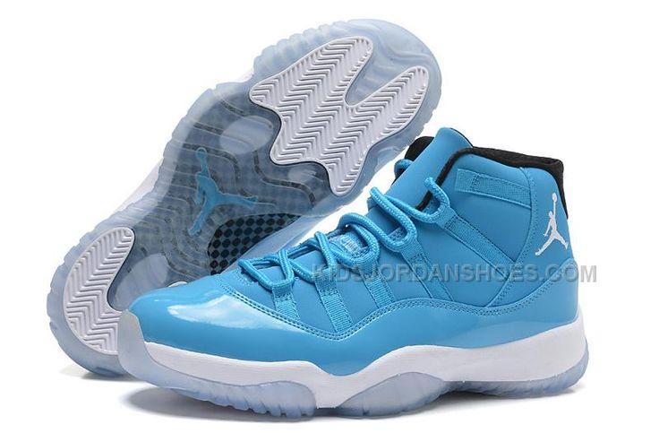"http://www.kidsjordanshoes.com/air-jordans-11-retro-pantone-university-bluewhiteblack-for-sale.html AIR JORDANS 11 RETRO ""PANTONE"" UNIVERSITY BLUE/WHITE-BLACK FOR SALE Only $104.00 , Free Shipping!"