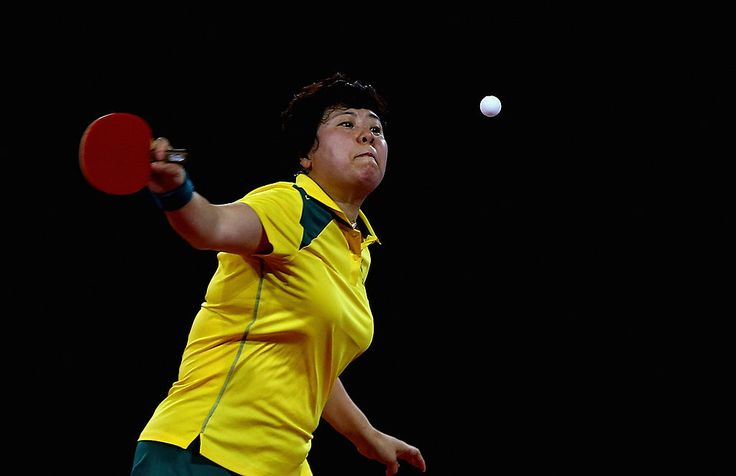 Rio table tennis teams qualification picture becomes clearer | AUS Team | Rio 2016
