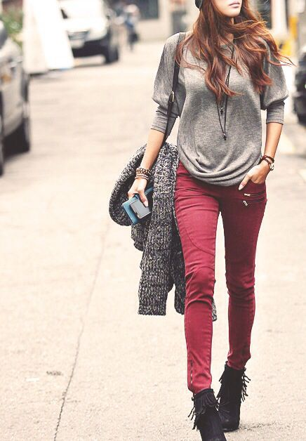 Casual outfit /love <3