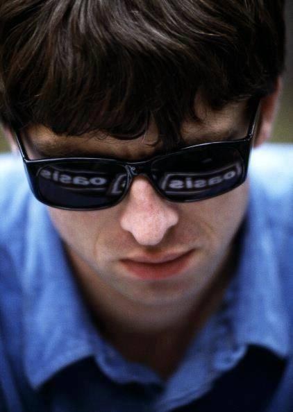 Noel Gallagher - Oasis