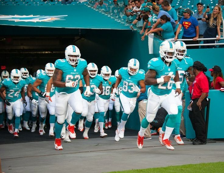 Out of the tunnel and into your living room!! Miami