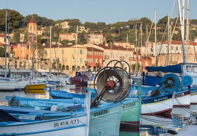 Sei paesi della Costa Azzurra, nella zona di Villefranche-sur-Mer, si presentano come un'unica destinazione turistica: ecco Coeur Riviera