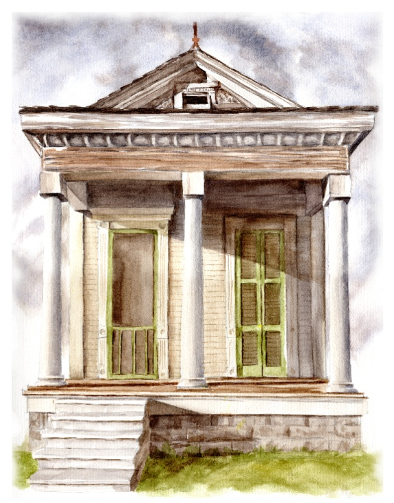 154 best images about new orleans shotgun house on for New orleans shotgun house plans