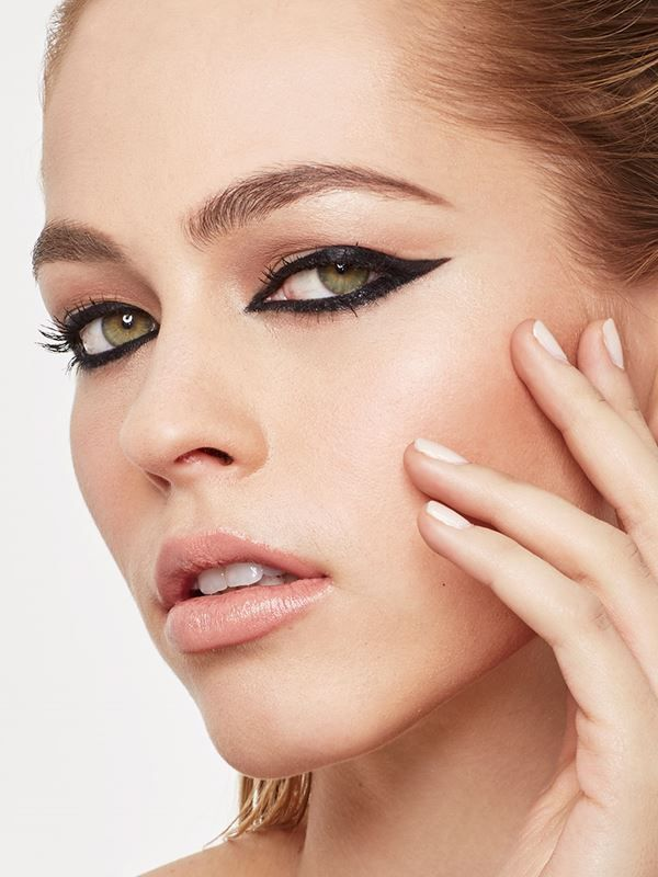 Find the perfect eyeliner styles & products for any occasion, from everyday eyeliner to eye makeup for prom, with these different eyeliner looks by Maybelline.