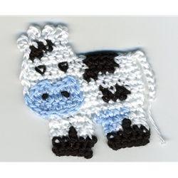 CROCHET SPORT APPLIQUES – Only New Crochet Patterns