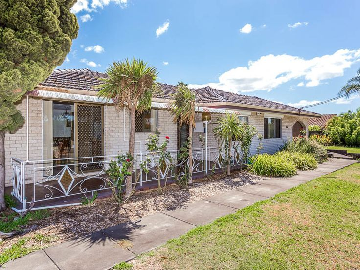 Recently sold home  - 241 Morley Drive, Dianella , WA