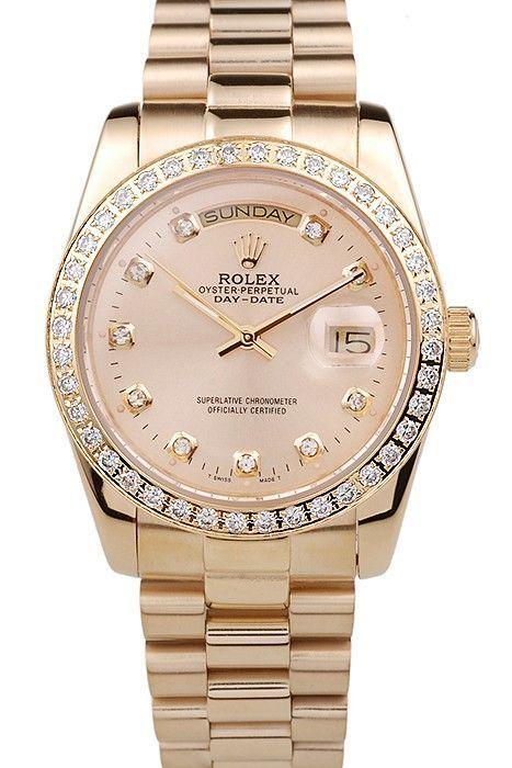 GLAMBARBIE Rolex Luxury Watches for Ladies | Summer Specials | Find out more @majordor.com | www.majordor.com