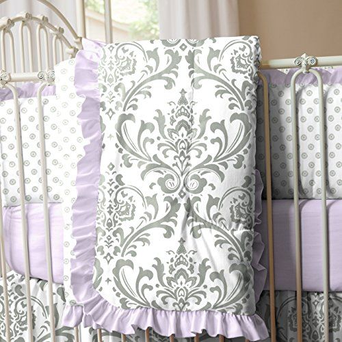 Mint And Lilac Nursery Ideas And Inspiration
