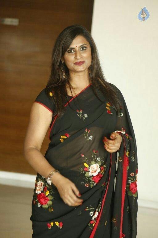 Singer Kousalyaaa