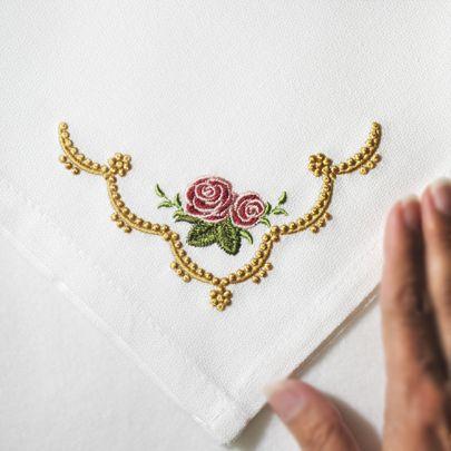 Heirloom Roses Corner III: Sonia Showalter
