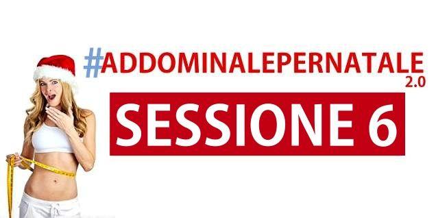 addominalepernatale 2.0 Sessione 6 Come avere addominali perfetti? Quali esercizi fare per il core? Come avere una pancia piatta? Ecco i nostri consigli.