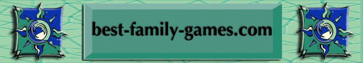 interesting site listing some fun family games that are good for adults and children, rules too (good if you've lost them or can't remember them!), and some reviews of games -- enjoy!!!