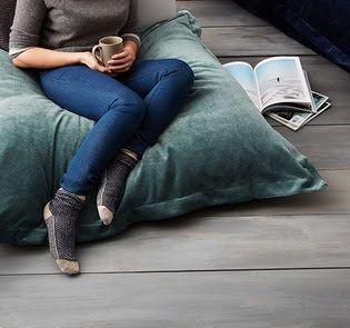 Giant Floor Pillow U2026