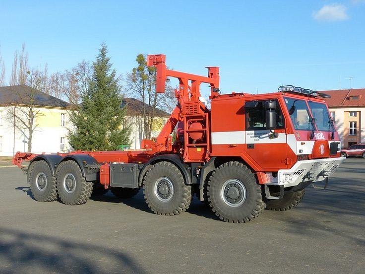 Tatra T815–7 8×8.1R