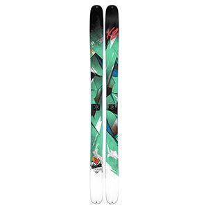 K2 Skis 2015 Remedy 102