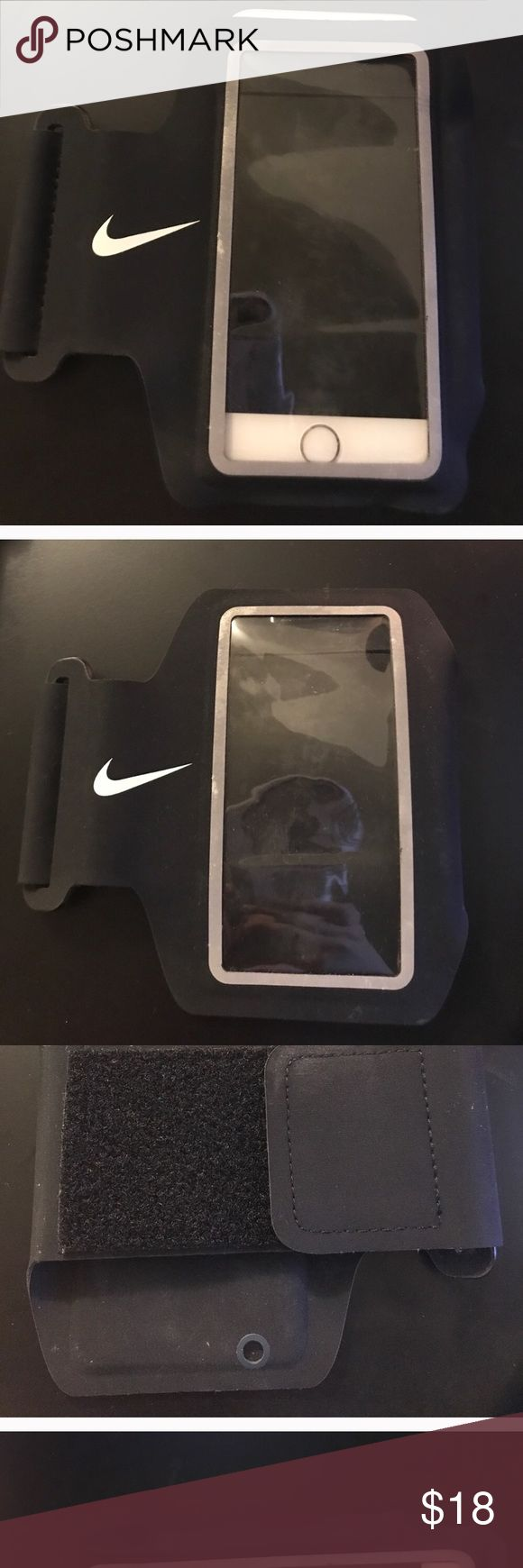 Like new nike armband iphone6 For iPhone 6 Nike Accessories
