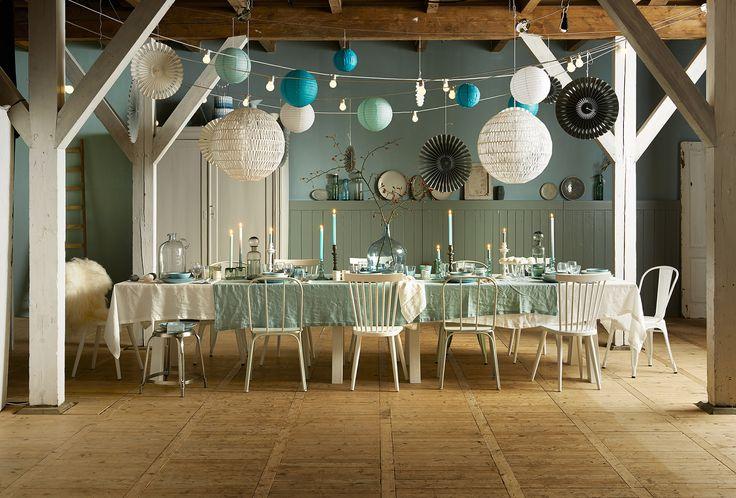 Ikea Tafel Met 4 Stoelen ~ vtwonen_campagne_feest_