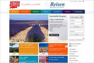 Retter Reisen in Pöllau www.retter-reisen.at
