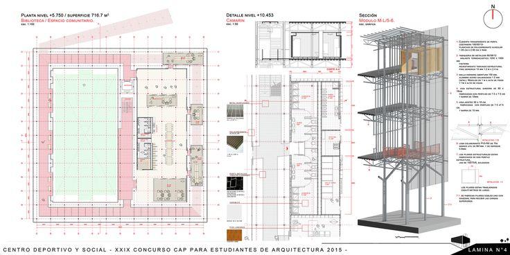 Galería - Presentan resultados del XXIX Concurso CAP 2015 - 7