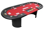 MOVING WAREHOUSE LIQUIDATION SALE 40% TO 90% OFF EVERYTHING IN STORE ONLY. USED AND NEW POKER TABLES, POKER CHIPS, POKER SUPPLIES AND EQUIPMENT.
