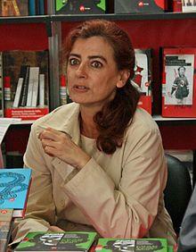 """""""Ángeles Caso."""" Wikipedia, La enciclopedia libre.  #bibliotecaugr #ClubDeLectura Seguimos con su libro """"Las olvidadas: Una historia de mujeres creadoras"""" http://clubleyenda.blogspot.com.es/"""