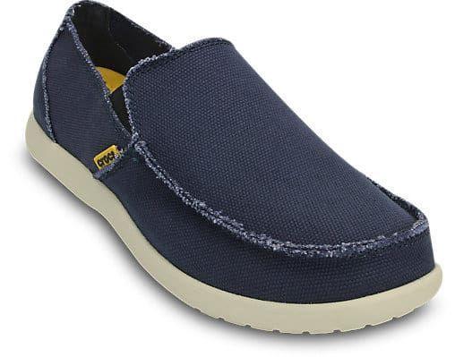 Crocs Men's Santa Cruz Loafers for $25  free shipping #LavaHot http://www.lavahotdeals.com/us/cheap/crocs-mens-santa-cruz-loafers-25-free-shipping/224784?utm_source=pinterest&utm_medium=rss&utm_campaign=at_lavahotdealsus