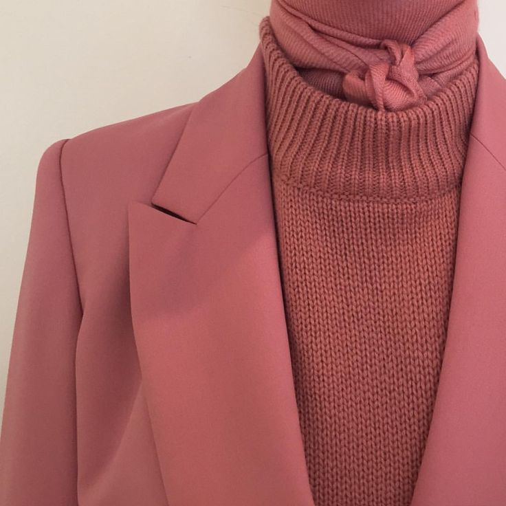 """1,211 Likes, 20 Comments - Ryan Roche (@ryanrocheny) on Instagram: """"Resort New Mexico Rose Clay wool and cashmere #ryanroche"""""""