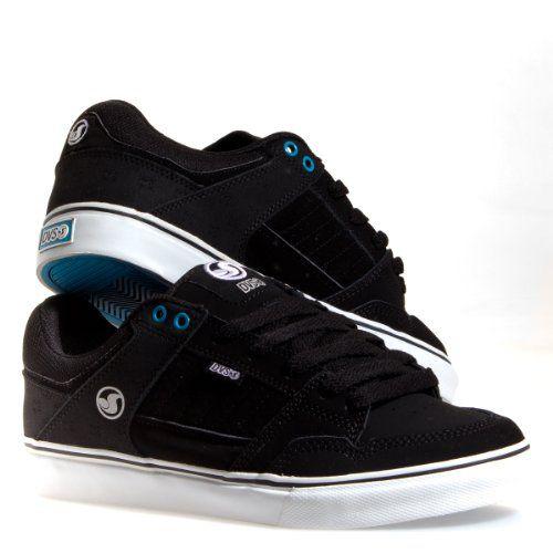 Fusion, Chaussures de Skateboard Homme, Blanc (White/Blue), 46 EUGlobe