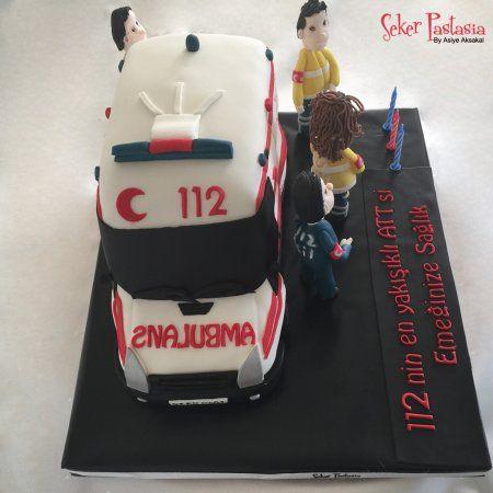 Ambulans Pasta