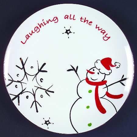 Christmas Dinnerware sets