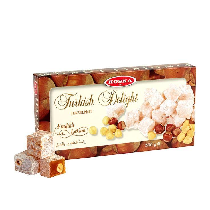 Fındıklı Lokum Turkish delight