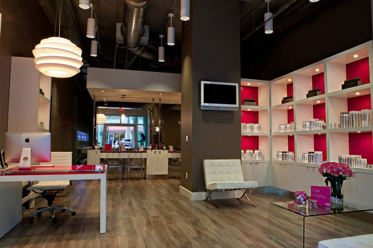 Blo Blow Dry Bar specializes in blow outs for all hair types including ...