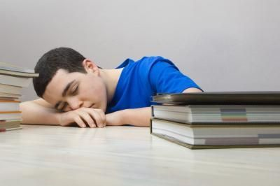 Motivational Activities for a High School Classroom | eHow.com