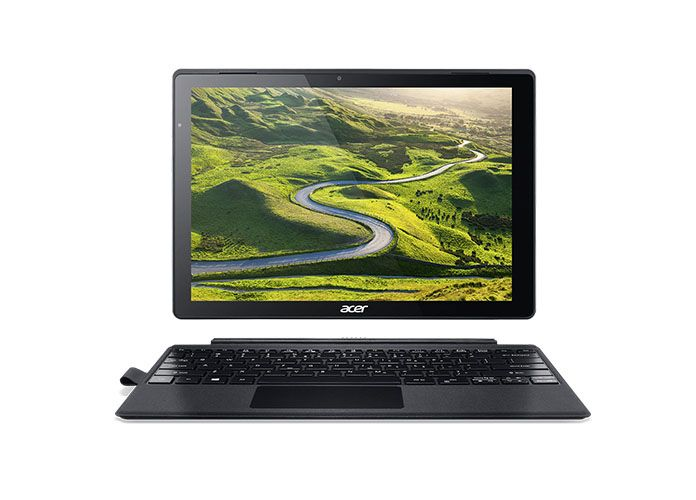 Acer Aspire Switch Alpha 12 Offers Well-Designed Budget-Conscious Laptop/Tablet Hybrid