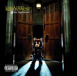 Late Registration by Kanye West on Apple Music
