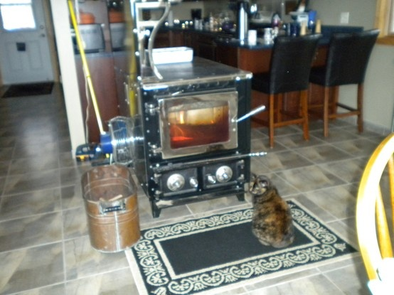 42 Best Wood Cook Stove Images On Pinterest Wood Burning