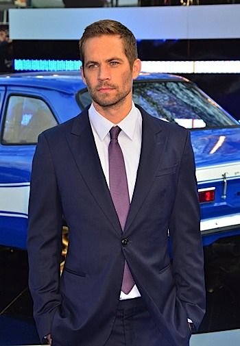 Fast and Furious Actor Paul Walker Dies in Car Crash at the Age of 40
