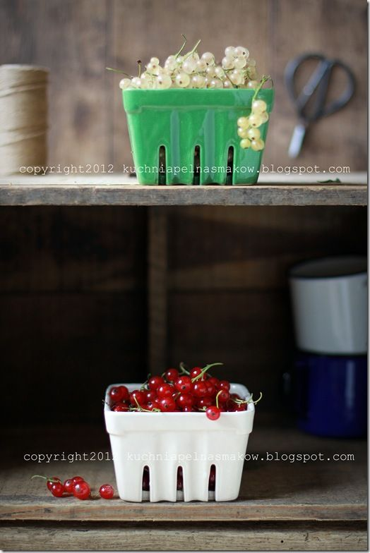 red curant curd i redcurrant pie (10)