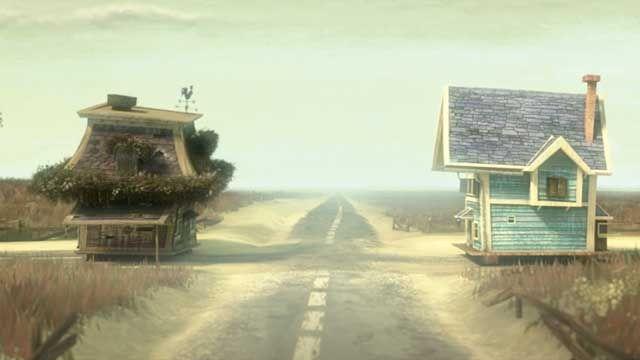 Home Sweet Home - Court métrage de Pierre Clenet, Alejandro Diaz-Cardoso, Romain Mazevet, Stéphane Paccolat, MOPA (2013)