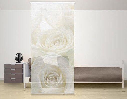 #Raumteiler | #Vorhang - #RosenHochzeit #Rose #Rosen #Rosengarten #Blumen #Dornen #Liebe #Wandgestaltung #Dekoidee