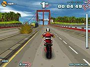 Motociclete chopper gen Harley Davidson pe autostrada