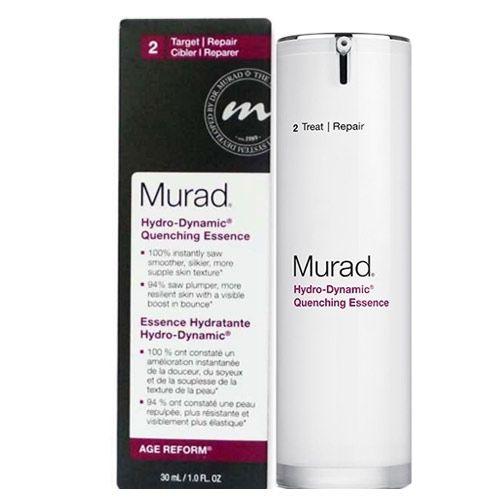 Dr Murad Hydro-Dynamic Quenching Essence 30ml | 236,80 TL | Dermoeczanem.com