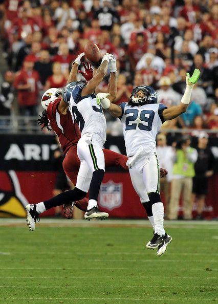 NFL Jerseys Sale - Earl Thomas Photos: Seattle Seahawks v Arizona Cardinals | Earl ...