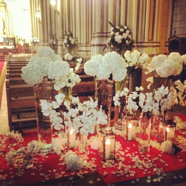 Nuestra boda de San Fermin de los Navarros.