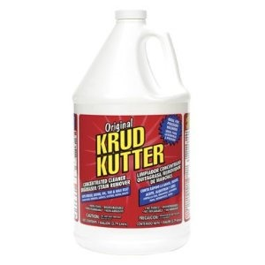 This is by far the best cleaner on the market....cleaned professionally for 10 years and there has never been a better cleaner...its biodegradable and cleans EVERYTHING AND ANYTHING FROM GREASY CAR MOTORS AND GRILLS FULL STRENGTH TO A TEASPOON IN A SPRAY BOTTLE WITH WATER FOR WINDOWS....WORKS ON SOAP SCUM AND CIGARETTE SMOKE....amazing product!  cleans carpets and prep walls for paint!