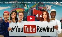 YouTube Rewind: Now Watch Me 2015 | #YouTubeRewind Yes, it's that time of year again when YouTube celebrates the videos, people and music that attracted Canadian YouTubers in 2015. The video has been viewed over 9M times already in just one day…