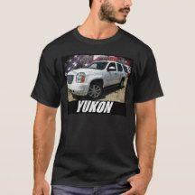 2014 Yukon Denali T-Shirt