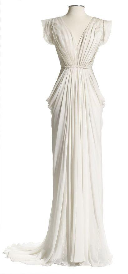 J.Mendel Anastasia Gown