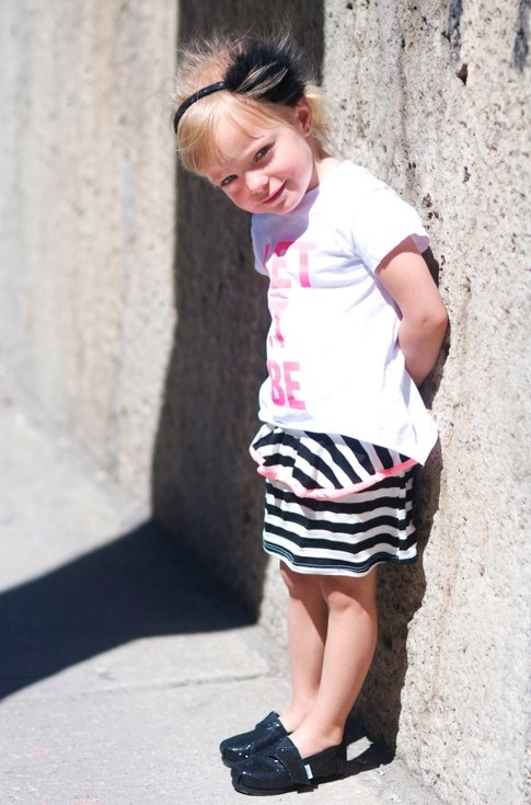 This Joah Love ensemble is great for those girls who love clothes with a bit of an edge! Kids clothes  http://www.devlishangelz.ca/